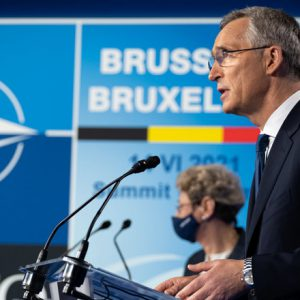 Leaders agree NATO 2030 agenda to strengthen the Alliance